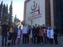 Kargı Devlet Hastanesine ''Dijital Hastane'' Unvanı Verildi.