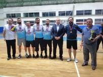 Kaymakamlık Kupası Cumhuriyet YBO'nun