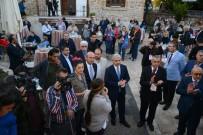 Kırşehir'de Rus Medya Konseyi Üyesi 160 Gazeteci Konakladı