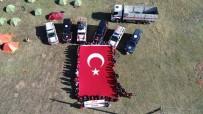 Kırşehir'de Yapılan UMKE, Eğitim Ve Tatbikat Kampı Sona Erdi