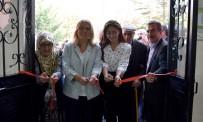 Kumlubel'de Deneyimli Kafe Açıldı
