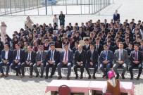 Kur'an- Kerim Sınıfına Şehit Eren Bülbül'ün Adı Verildi