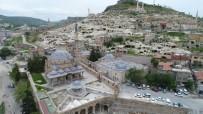 DAMAT İBRAHİM PAŞA - Kurşunlu Cami 2020 Ramazan Ayı Öncesinde İbadete Açılacak