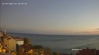 Kuzey Anadolu Fay Hattı Kumburgaz Segmenti Kameralarla İzleniyor