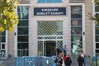 Malatya'daki Seçimlerde 2 Kişinin Öldüğü Davanın 2. Duruşması Kırşehir'de Görüldü