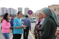 Mardin'de Sağlıklı Duraklarla Kansere Dikkat Çekiliyor