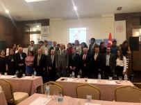 SPOR BAKANLIĞI - Marmaris, Gençlik Araştırmaları Kongresine Ev Sahipliği Yapıyor