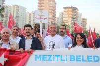 MUSTAFA BALBAY - Mezitli Belediyesi, Cumhuriyet Bayramını Etkinliklerle Kutlayacak