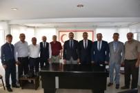 MHP'li Durgun Açıklaması 'MHP Ne Kadar Güçlü Olursa Türkiye O Kadar Güçlü Olacaktır'