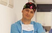 HAMBURG - Obezite Ameliyatları İçin Türkiye Tercih Ediliyor