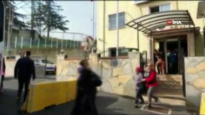 'Ölüm Patroniçesi'nin Cezaevinden Yönettiği Uyuşturucu Çetesine Yeni Baskın Açıklaması 20 Gözaltı