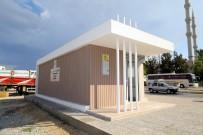 Örnek Mahallesine Yeni Muhtar Evi
