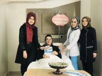 HASTA HAKLARI - Özel Lokman Hekim Van Hastanesinde 'Hasta Hakları Günü' Etkinliği