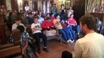 EĞITIM İŞ - Özel Öğrenciler, Zeytin Ve Zeytinyağı Müzesini Gezdi