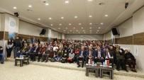 HıRISTIYAN - Prof. Dr. İhsan Süreyya Sırma'dan 'Ah Endülüs' Konferansı