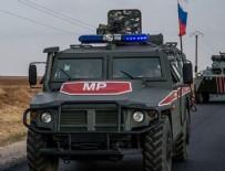 Rusya'dan yeni Suriye kararı! 300 askeri polis daha bölgede