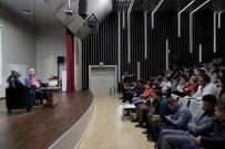 'Sahnede Bir Ömür Söyleşileri' Başakşehir'de Başladı