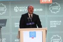 Sanayi Ve Teknoloji Bakanı Varank Açıklaması