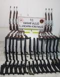Şemdinli'de Kaçakçılık Operasyonu