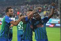Süper Lig Açıklaması Çaykur Rizespor Açıklaması 2 - MKE Ankaragücü Açıklaması 0 (Maç Sonucu)
