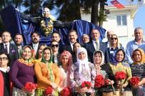 Uluslararası Zeytin Hasat Festivali Başladı