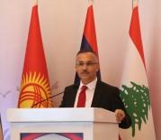 17 Ülkeden Temsilcilerin Katıldığı APA 1. Yürütme Kurulu Toplantısı Rize'de Yapıldı