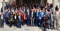 AK Parti Hakkari 'Genişletilmiş İl Danışma Meclisi' Toplantısı
