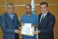 Ardahan Belediyesi'nde Ayın Personeli Seçimi Devam Ediyor