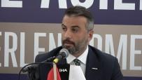ASKON Genel Başkanı Aydın Açıklaması 'Faizlerin Düşmesi İle Enflasyonun Da Düştüğünü Görüyoruz'