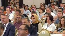 KAÇAK YAPILAŞMA - Bakan Kurum Açıklaması 'Kaçak Yapılaşmalara Asla Göz Açtırmayacağız'