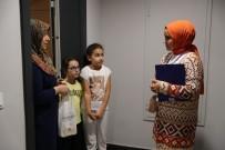 Başakşehir'de 'Hoş Geldin Komşum' Projesi