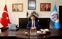 Başkan Aksun'dan Cumhuriyet Bayramı Mesajı