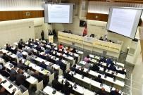 PERSPEKTIF - Başkan Soyer, Ege Belediyeler Birliği'nin Önemini Vurguladı