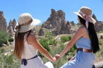 Bayram Tatilinin Tercihi Kapadokya Oldu