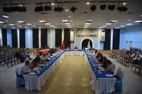 BÜTÇE TASARISI - Belediye Hizmetlerine Yüzde 15 Zam