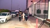 ÇOCUĞA ŞİDDET - Beyin Kanaması Geçiren Çocuğun Üvey Annesi Tutuklandı