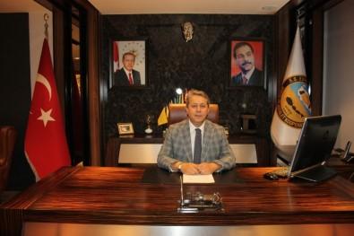 Bölge Başkanı Taşlı'dan 29 Ekim Mesajı