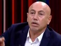TARAFSIZ BÖLGE - CHP'den Aksünger'e soruşturma!