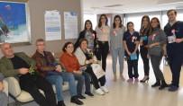 HASTA HAKLARI - Hasta Hakları Günü'nde Anlamlı Etkinlik