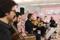 Hastalar Klasik Türk Müziğiyle Coştu