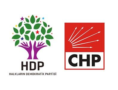 HDP'li Buldan'dan CHP'ye ittifak sitemi