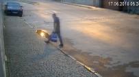 KANDILLI - İstanbul'da Lüks Villada 200 Bin TL'lik Hırsızlık