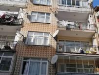 İşte Adil Öksüz'ün saklandığı ev!