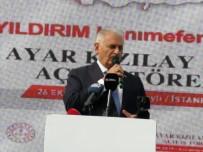İTÜ'lü Halit Ayar'ın Adı Sultanbeyli'de Anaokulunda Yaşayacak