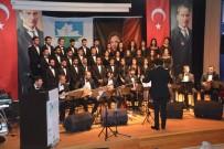 İzmit'te Cumhuriyet Bayramı Coşkusu Başladı