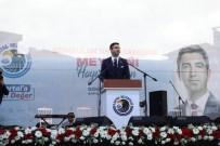 Canan Kaftancıoğlu - Kartal, Komşuluk Ve Dayanışma Meydanı'nın Açılışı, CHP Lideri Kılıçdaroğlu'nun Katılımıyla Yapıldı