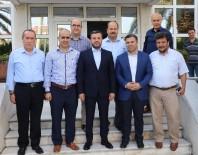 MEHMET GÜVEN - Kocaispir Açıklaması 'Adana İçin İş Birliğimiz İyi İlerliyor'