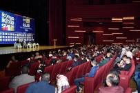MUSTAFA ARMAĞAN - Konya Kitap Günleri'nde Barış Pınarı Harekatı Konuşuldu
