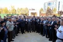 'Kuveyt Camisi' İbadete Açıldı