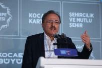 Milli Eğitim Eski Bakanı Nabi Avcı'dan Kartepe Zirvesi'ne Övgü